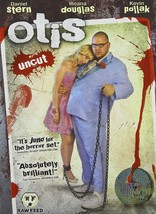 Otis (DVD, 2008, Uncut)