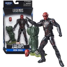 Marvel Hasbro Year 2015 Legends Abomination Series 7 Inch Tall Figure - ... - $44.99