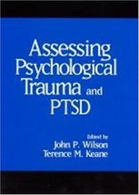 Assessing Psychological Trauma and PTSD [Nov 08... - $2.95