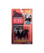 BATMAN ANIMATED MOVIE: MASK OF THE PHANTASM DECOY BATMAN ACTION FIGURE - $21.51
