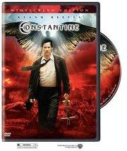 Constantine (DVD, 2005, Widescreen) New