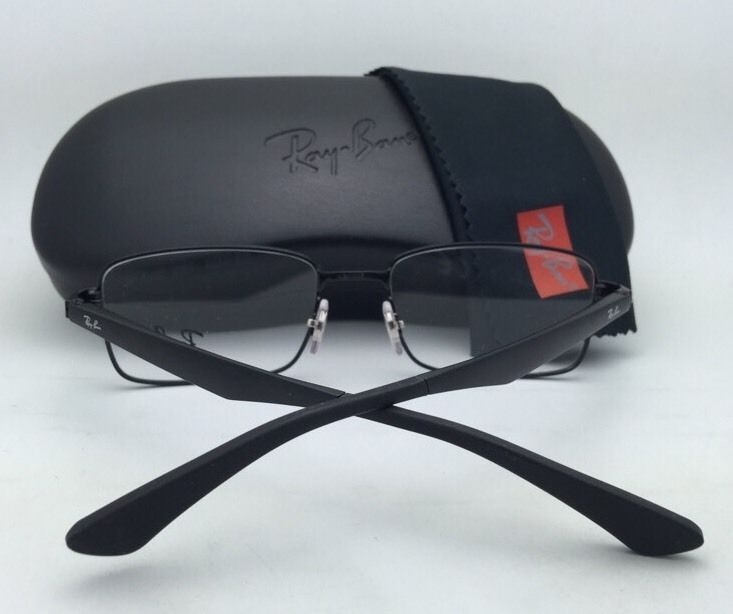 3bb0af34765 New RAY-BAN Rx-able Eyeglasses RB 6290 2509 and 50 similar items. 57