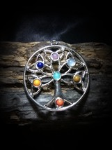 OPEN HEARTS AND MINDS TO LOVE Honesty TRUST Passion AMULET POWERFUL Blac... - $45.00