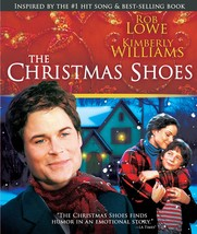The Christmas Shoes (Blu-ray Disc, 2011)