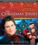The Christmas Shoes (Blu-ray Disc, 2011) - $3.95
