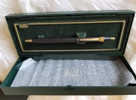 NIB VTG Cross Gray Ball pen 2502 CLB - $37.39