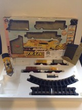 2002 Complete Toys R Us Battery Operated 22 Piece Golden Creek Train Set... - $33.65