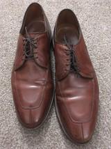 Allen Edmonds Delray Dress Shoes, Size 10.5D 1298, Made In USA! GoodYear - $89.99