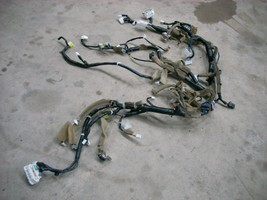 2013 NISSAN JUKE DASH WIRING HARNESS 24010-1TV5A 22 GENUINE OEM