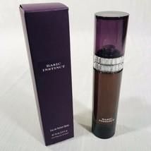 Victoria Secret Basic Instinct 2.5oz / 75ML Perfume Spray Rare Victoria Secret - $197.95