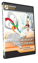 Learning Microsoft Office For iPad - Training DVD [DVD-ROM] Mac / Windows - $16.64