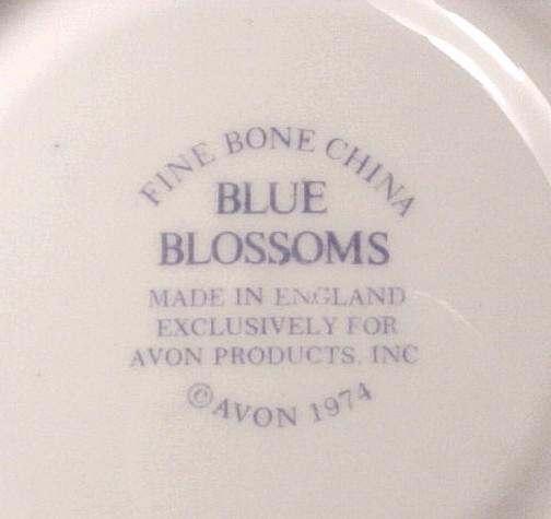 Floral Bone China Teacup Tea Cup and Saucer Set Vintage