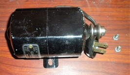 "White Rotary ""Champion"" Sewing Motor 1.0 Amp w/... - $15.00"
