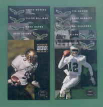 1993 SkyBox Premium Philadelphia Eagles Football Set - $2.50
