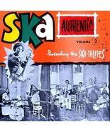 Various Ska Authentic vol.2 - $200.00