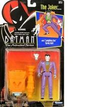 Batman - The Animated Series - The Joker - w/ L... - $18.57