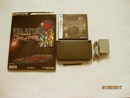 Nintendo New 3ds xl Final Fantasy Ring of Fates  & More!!! - $264.99