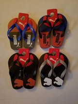 Puma Toddler Boys Sandals Slip Ons Size 11 12 13 2 3 NWT  - $11.99