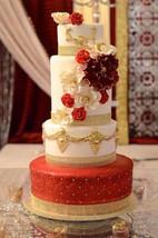 Cake Decorating Supplies,Cake Decorating Fondant Baking ,MOULD 5875-76 1 piece - $24.00