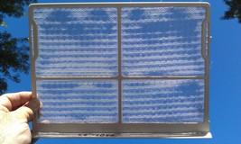 "7CC24 DEHUMIDIFER FILTER FROM LG #LD40, 11"" X 8"" +/-, VERY GOOD CONDITION - $13.77"