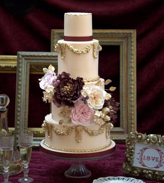 Cake Decorating Supplies,Cake Decorating Fondant Baking ,MOULD 5875667 1 piece - $21.00