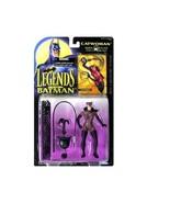Kenner DC Comics Legends of Batman Catwoman Action Figure 4.75 Inches - $9.78