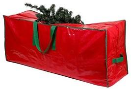 Christmas Tree Storage Bag - Stores a 9-Foot Disassembled Artificial Xmas Holida - $25.13