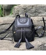 Tory Burch Fleming Mini Backpack - $280.00