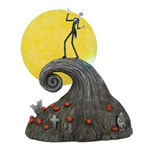Department56 Department 56 The Nightmare Before Christmas Village Jack O... - $89.80