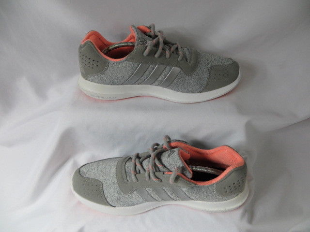 adidas Women's S78615 Element Refresh Running Shoe Sz 10 M