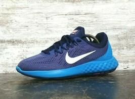 Womens Nike Lunar Skylux Running Shoes SZ 8 39 Used Sneakers 855810 501 ... - $39.59
