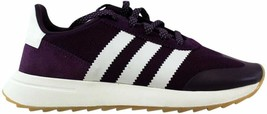Adidas FLB W Purple/Off White-Gum BY9302 Women's Size UK 5 - $72.92