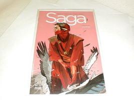 SAGA Chapter Five #7 - First 1st Printing - Image Comics NM  - $15.00