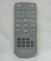 Magnavox RC-700 Portable DVD Player Remote MPD700 MPD720 MPD820 MPD850 - $11.99