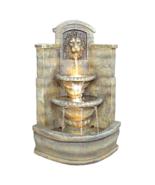 Saint Remy Lion Corner Fountain  - $627.00