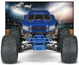 Bigfoot1/10  RTR Monster Truck  - $3.904,73 MXN