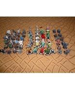 MechWarrior Dark Age Wizkids - 36 Game Pieces - & kaijuu robots ,  61 pc... - $138.59