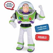 Toy Story Disney Pixar 4 Buzz Lightyear Action Figure - $37.41