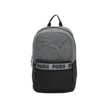 """Puma 18.5"""" #1 Backpack - Black/Grey"""
