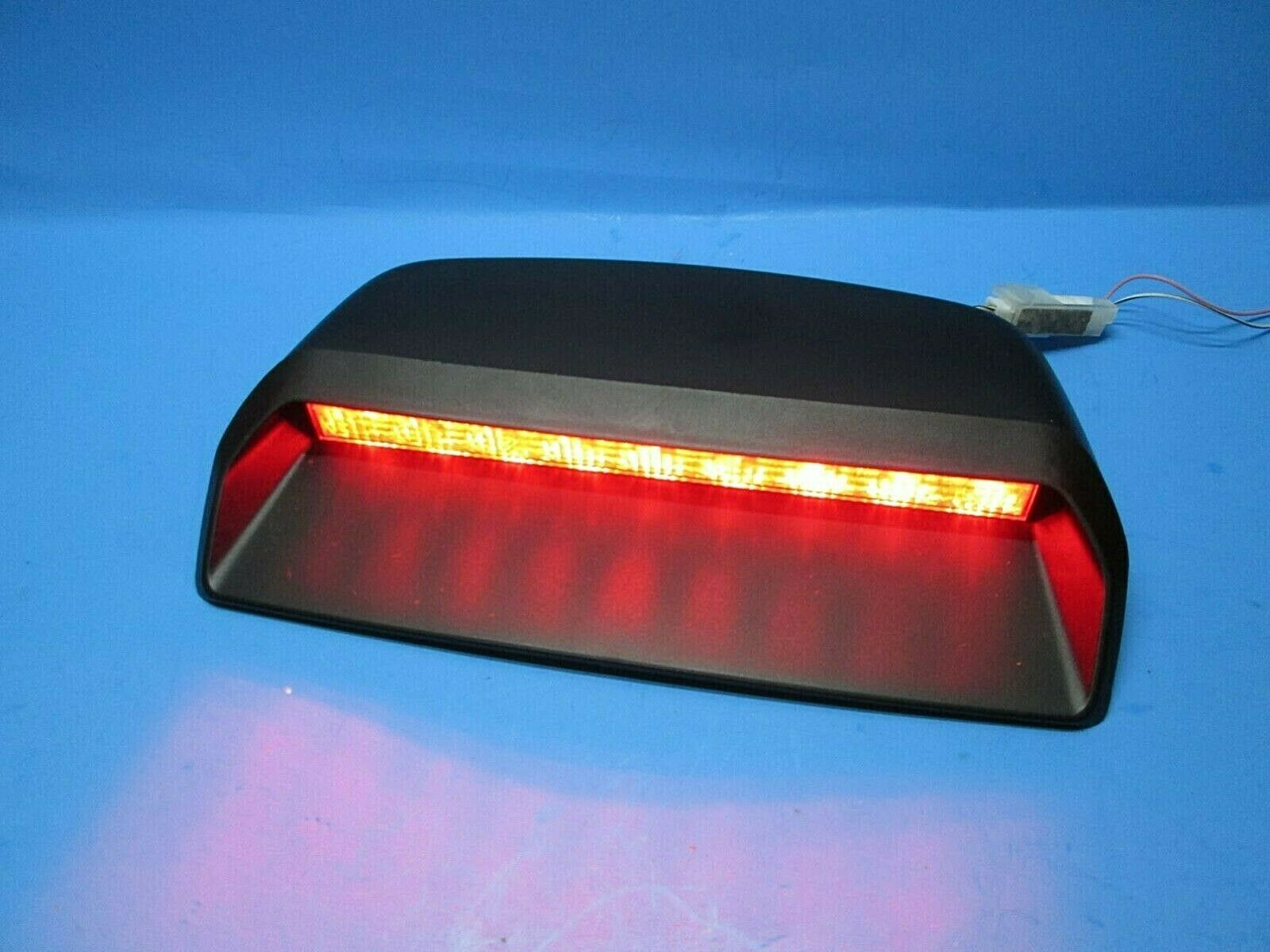 Primary image for 07-11 Lexus IS GS350 GS450h 3rd Third Brake Taillight Tail lamp 81006-30011 OEM