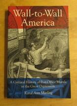 Wall-To-Wall America - $14.69