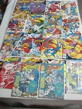 18 X-Force Comics #1 through #18 Near Mint - £12.07 GBP