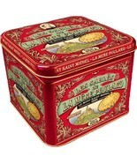 Les Sables de La Mere Poulard Sugar Cookies - 8.8 oz tin - $13.84