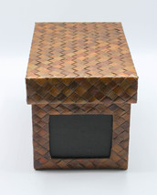 Provence Storage Box = Small - $17.75