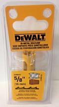 """Dewalt D180010 5/8"""" Bi-Metal Hole Saw USA - $4.95"""