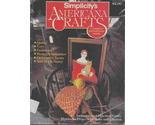 Vintage simplicitys americana crafts thumb155 crop