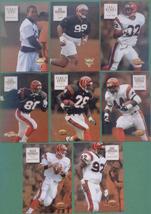 1994 SkyBox Premium Cincinnati Bengals Football Set - $1.99
