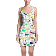 Fastpass Bodycon Dress - $32.99+