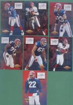 1994 SkyBox Premium Buffalo Bills Football Set - $1.25