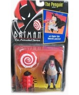 Batman The Animated Series The Penguin Action Figure - $91.09